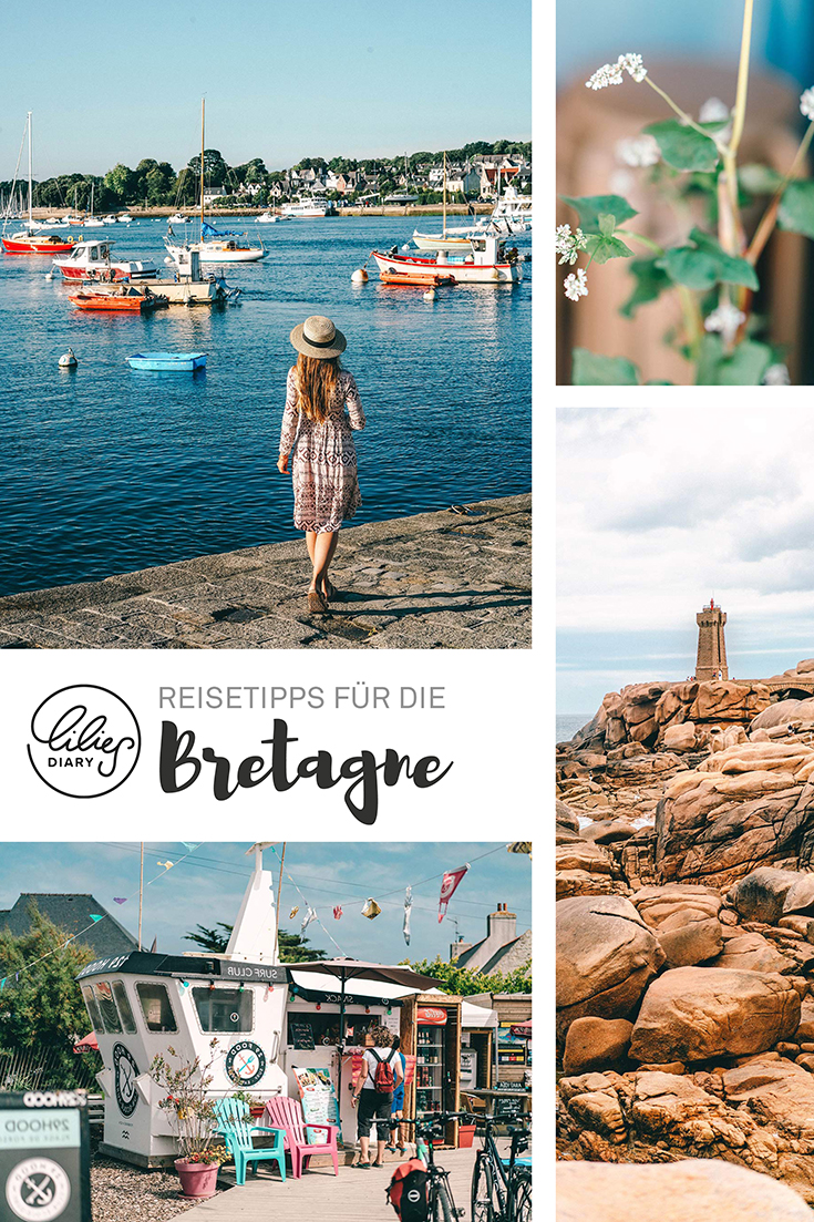 Bretagne Reisetipps