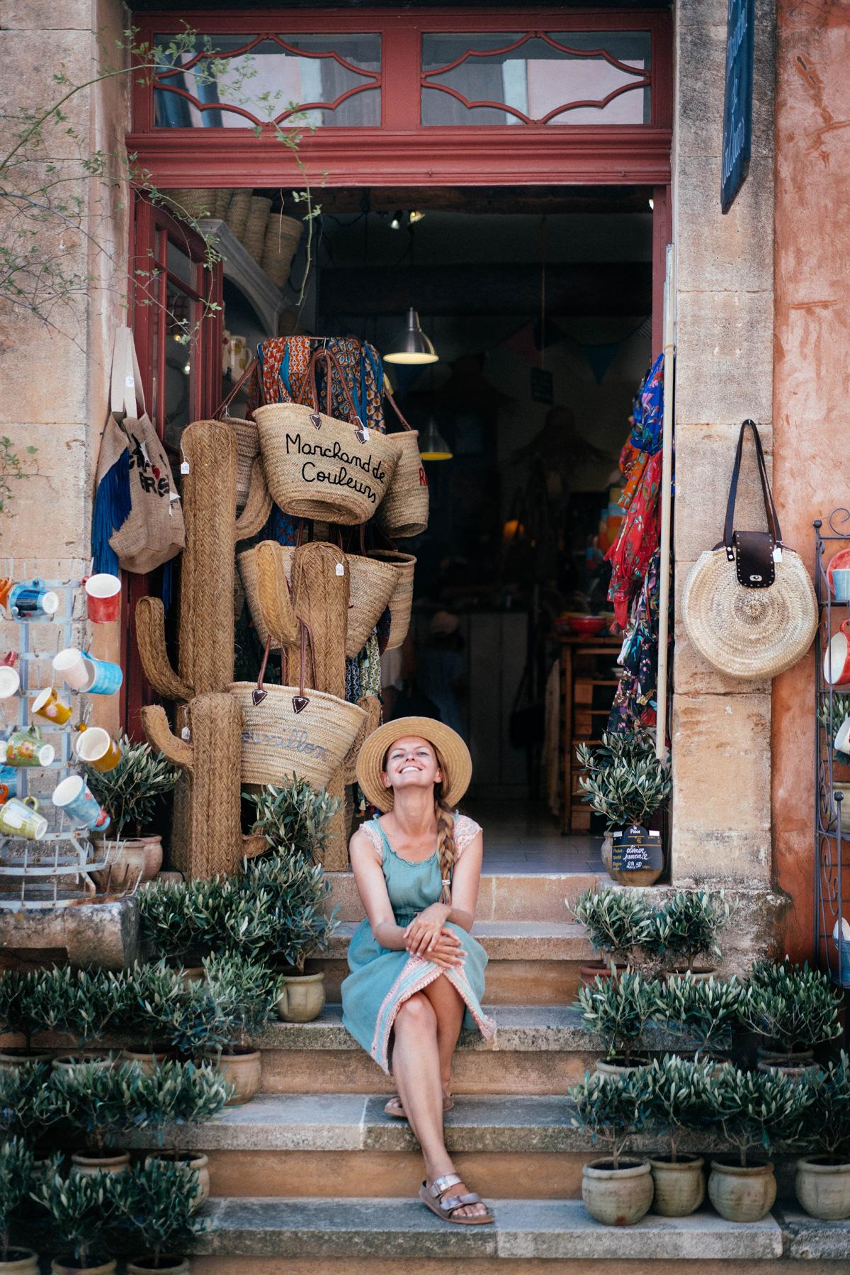 Christine Neder Provence