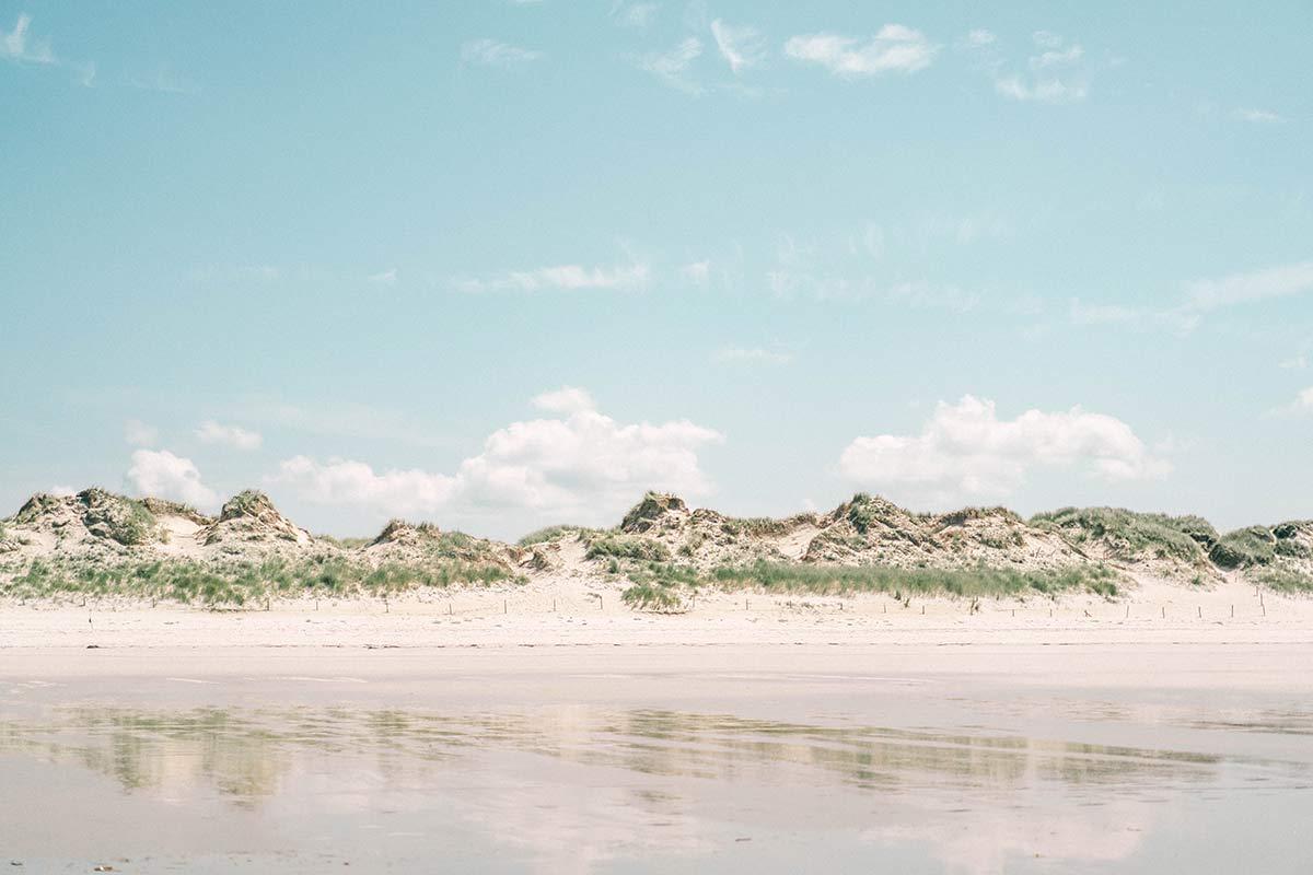 Duenen Bretagne