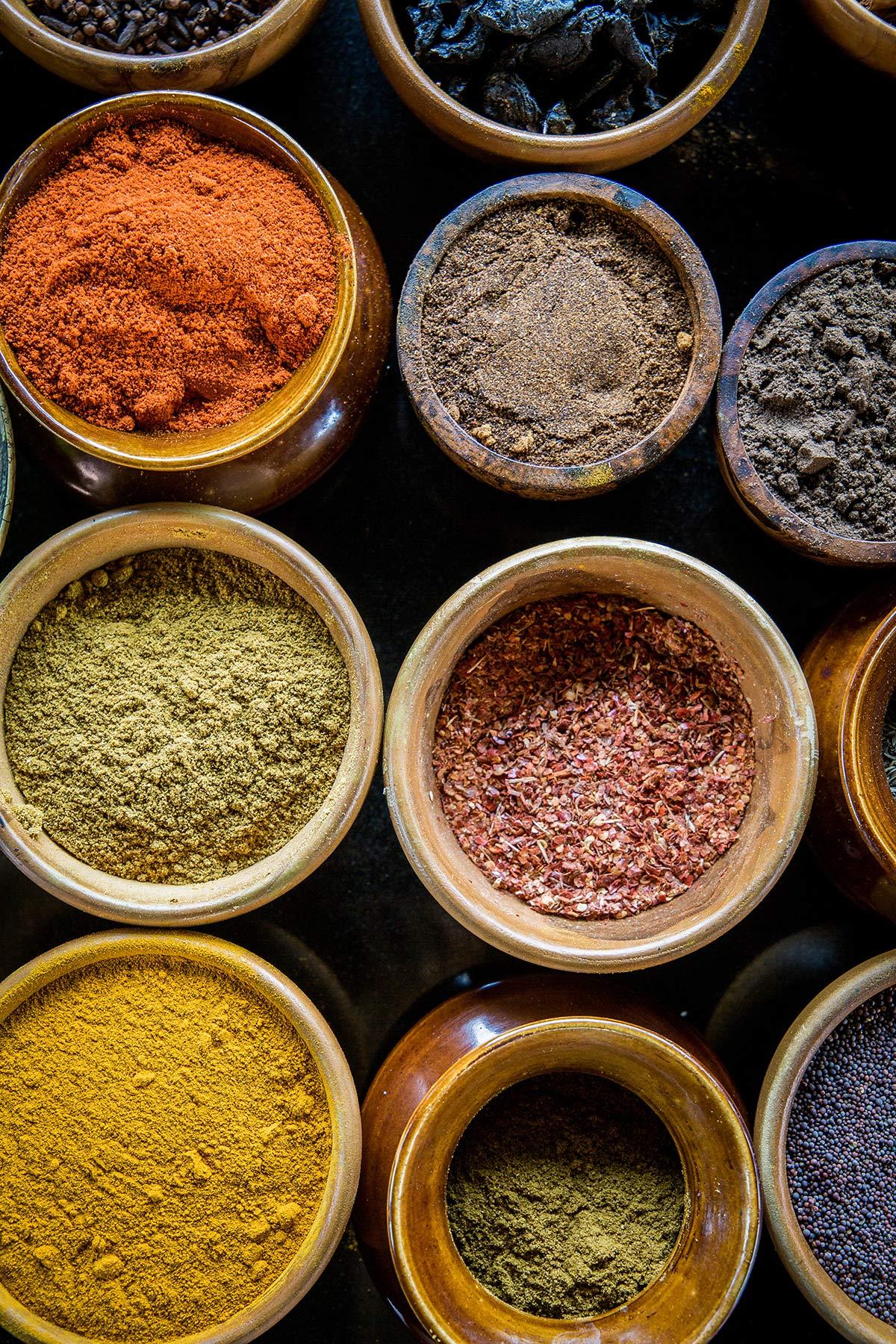 Kochkurs im Spice Spoons im Kalutara Anantara Resort