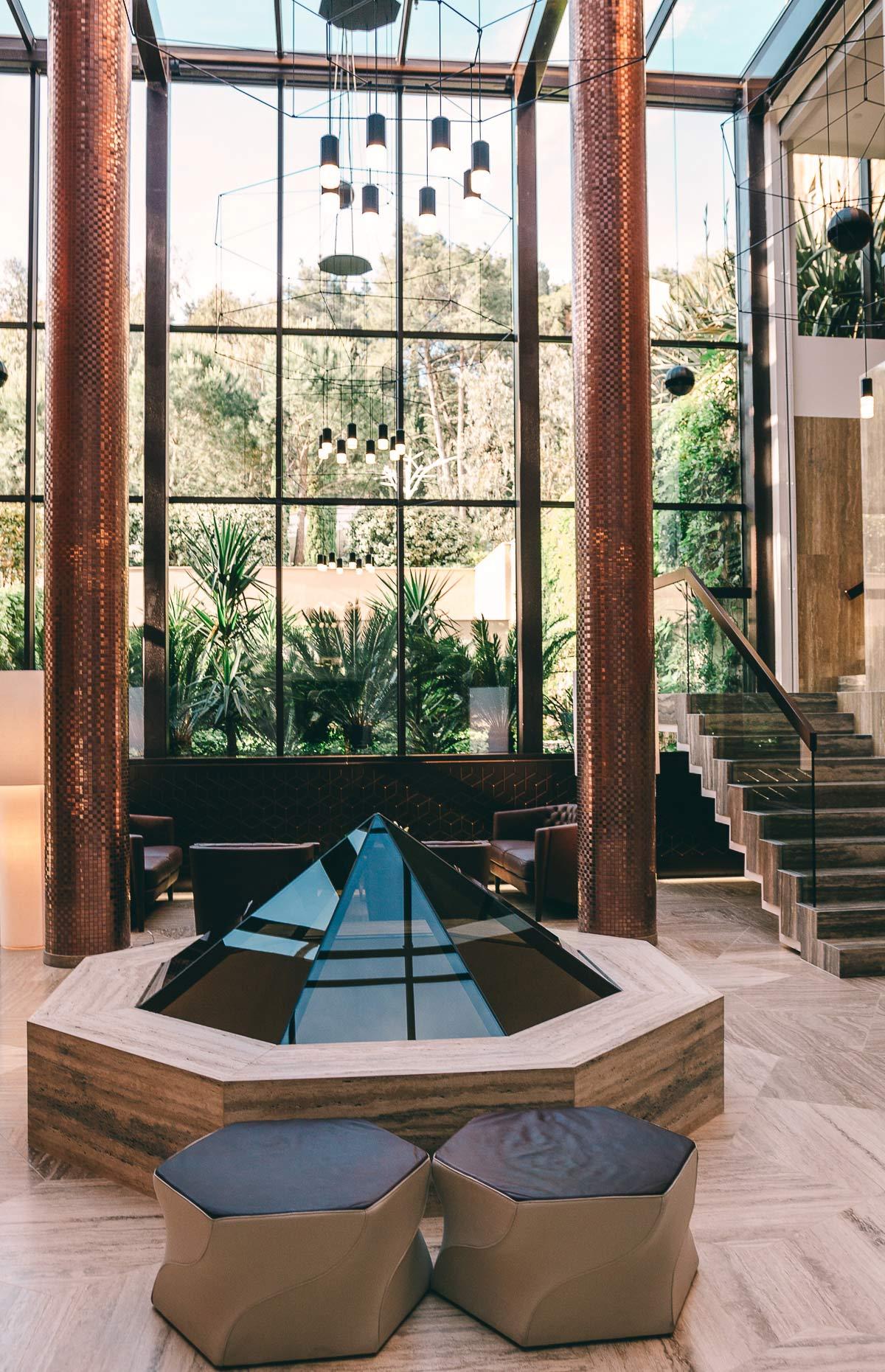 Hotel Alhambra Kroatien