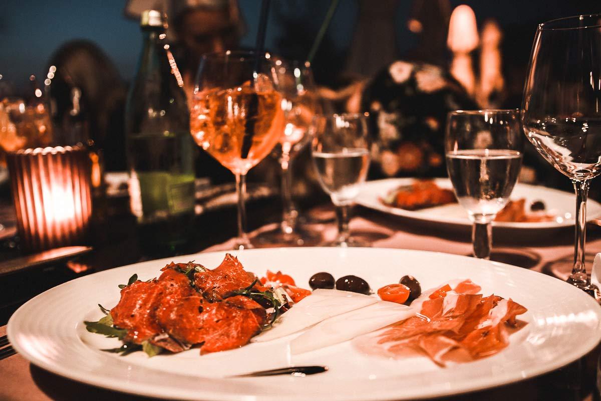 Restauranttipp Laterna Grill