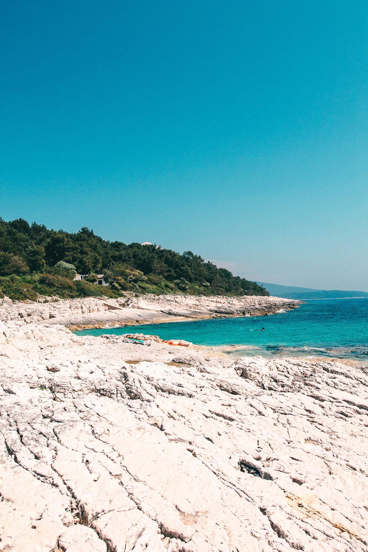 Kroatien Sonnenbucht