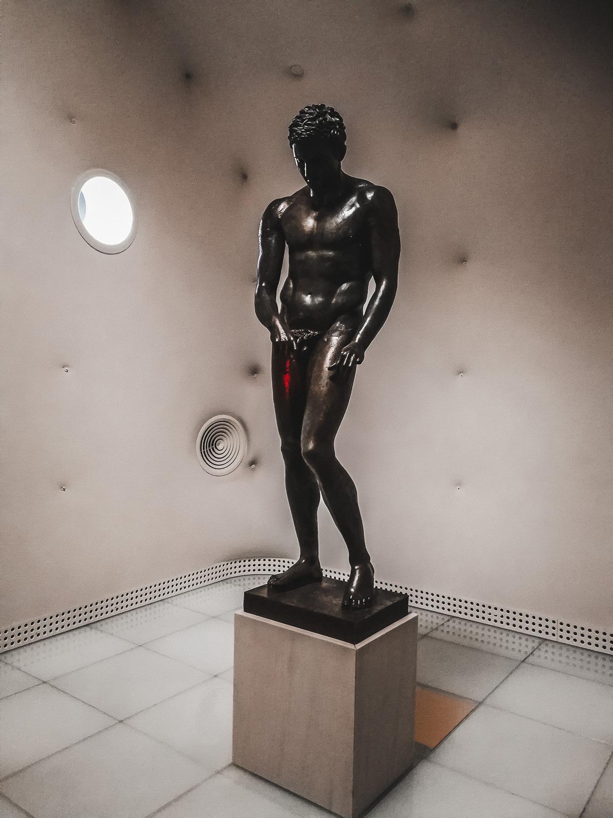 Statue Kroatien
