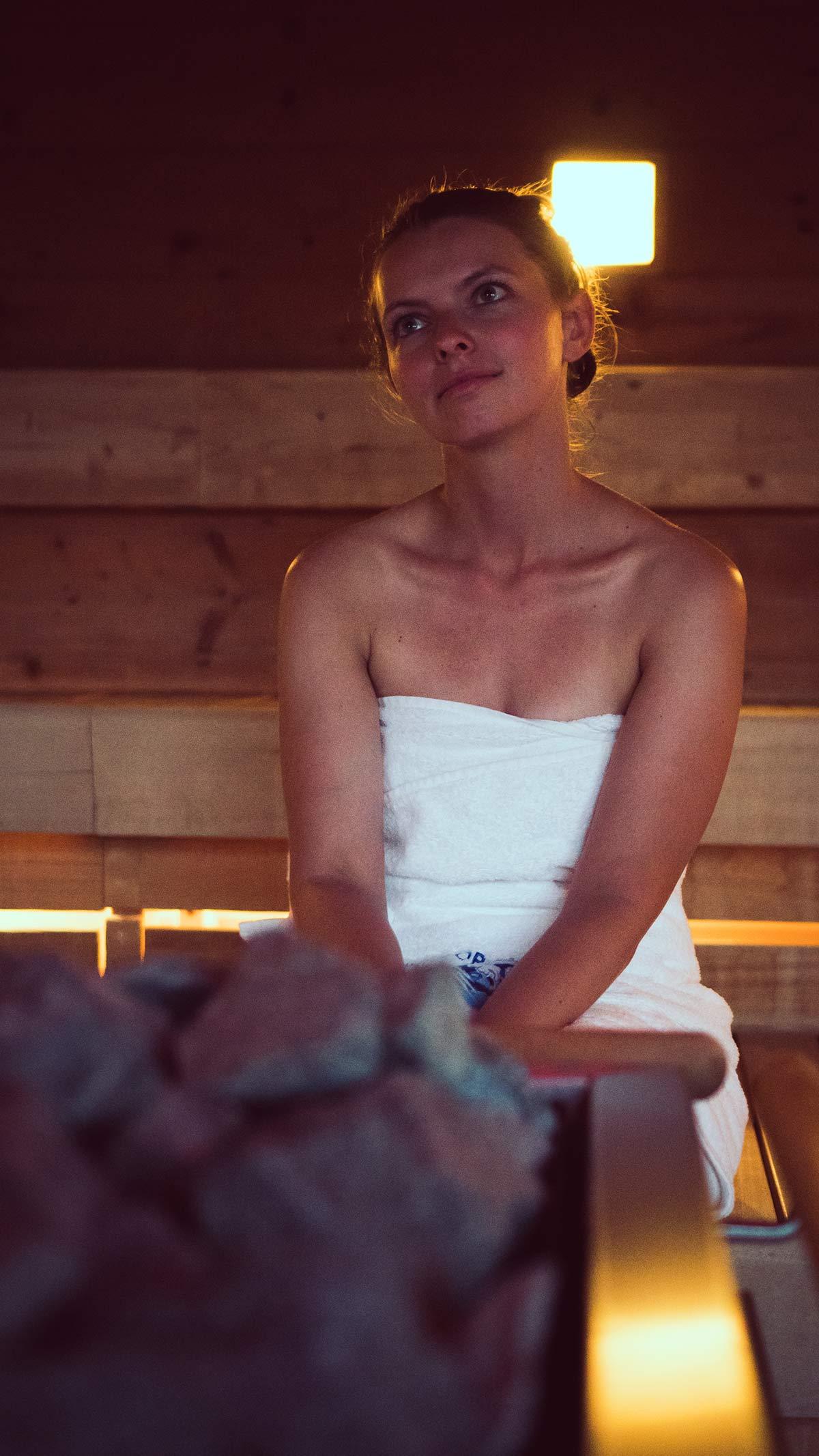 Obermain Therme Sauna der Stille