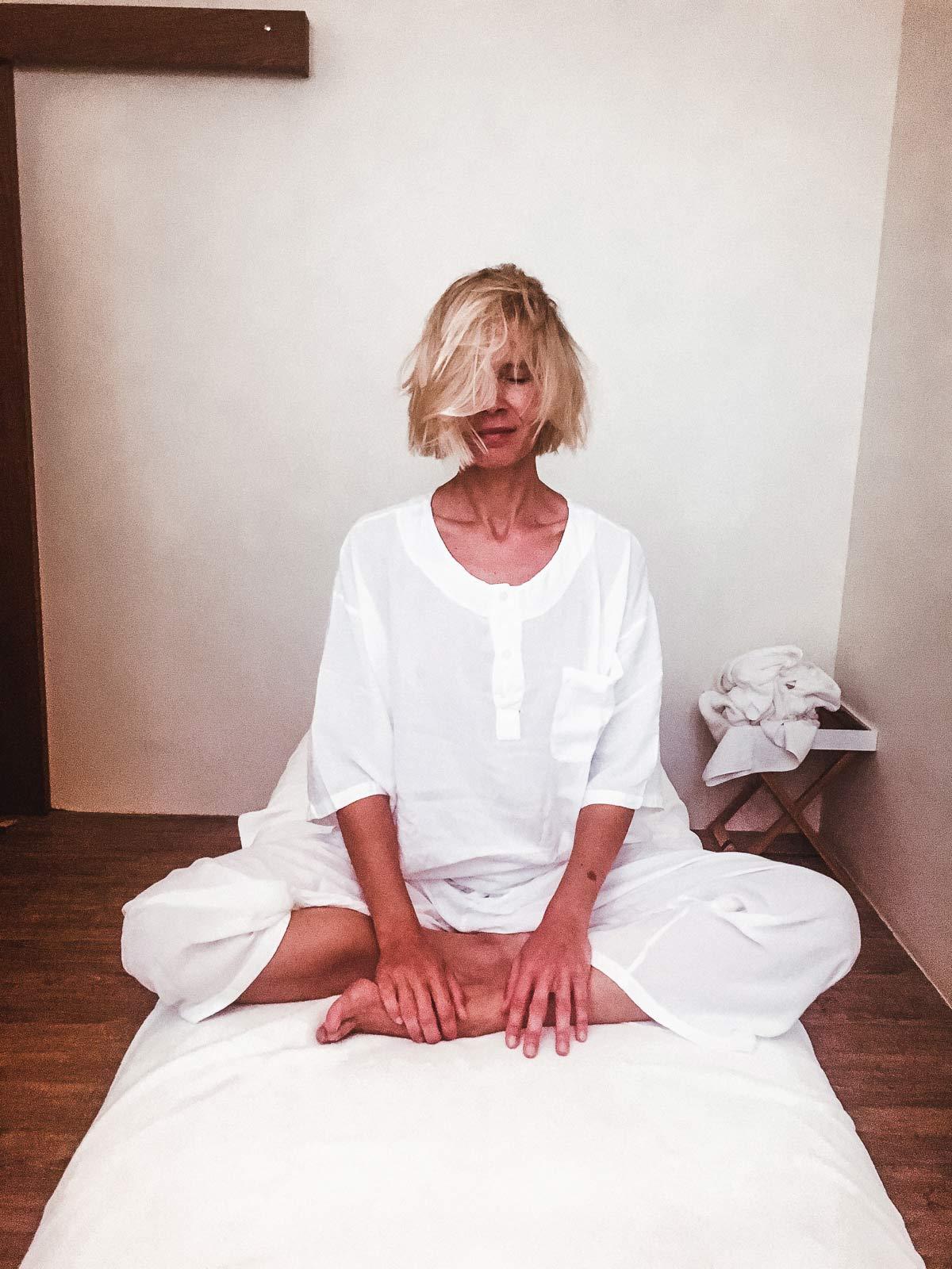 Thai Massage Thanyapura