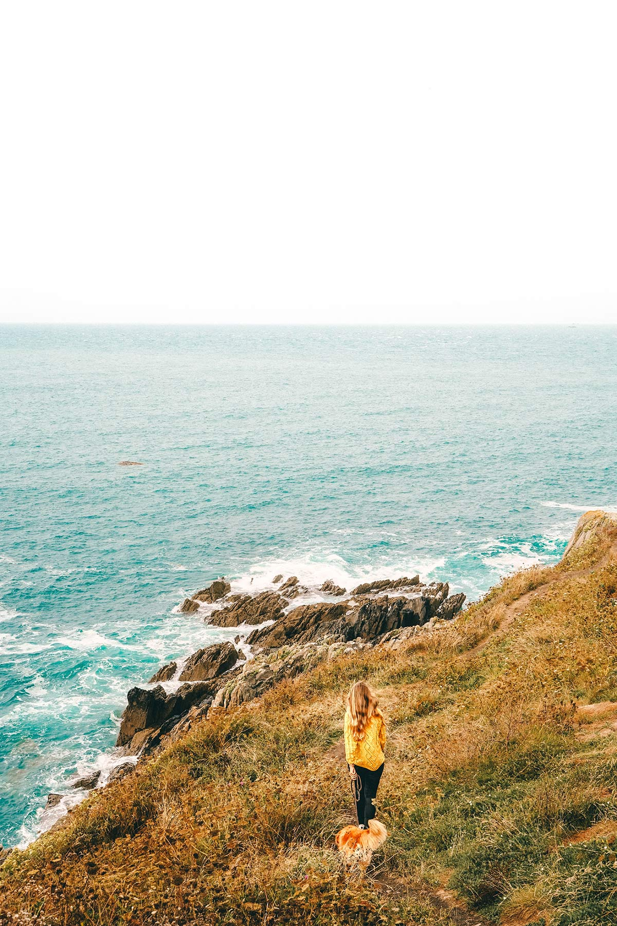Westkueste Wandern