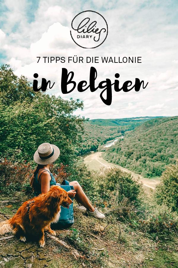 Belgien Reisetipps Wallonie