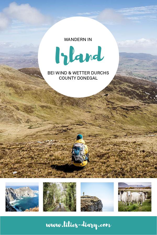 Tipps Irland Wandern