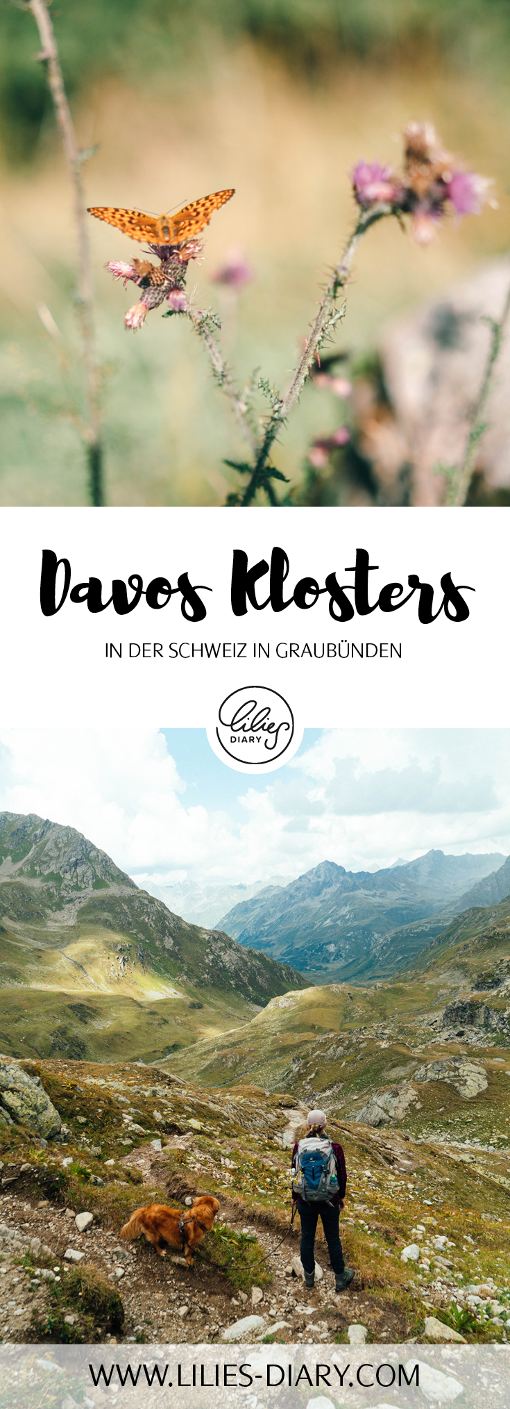 Wandern in Davos