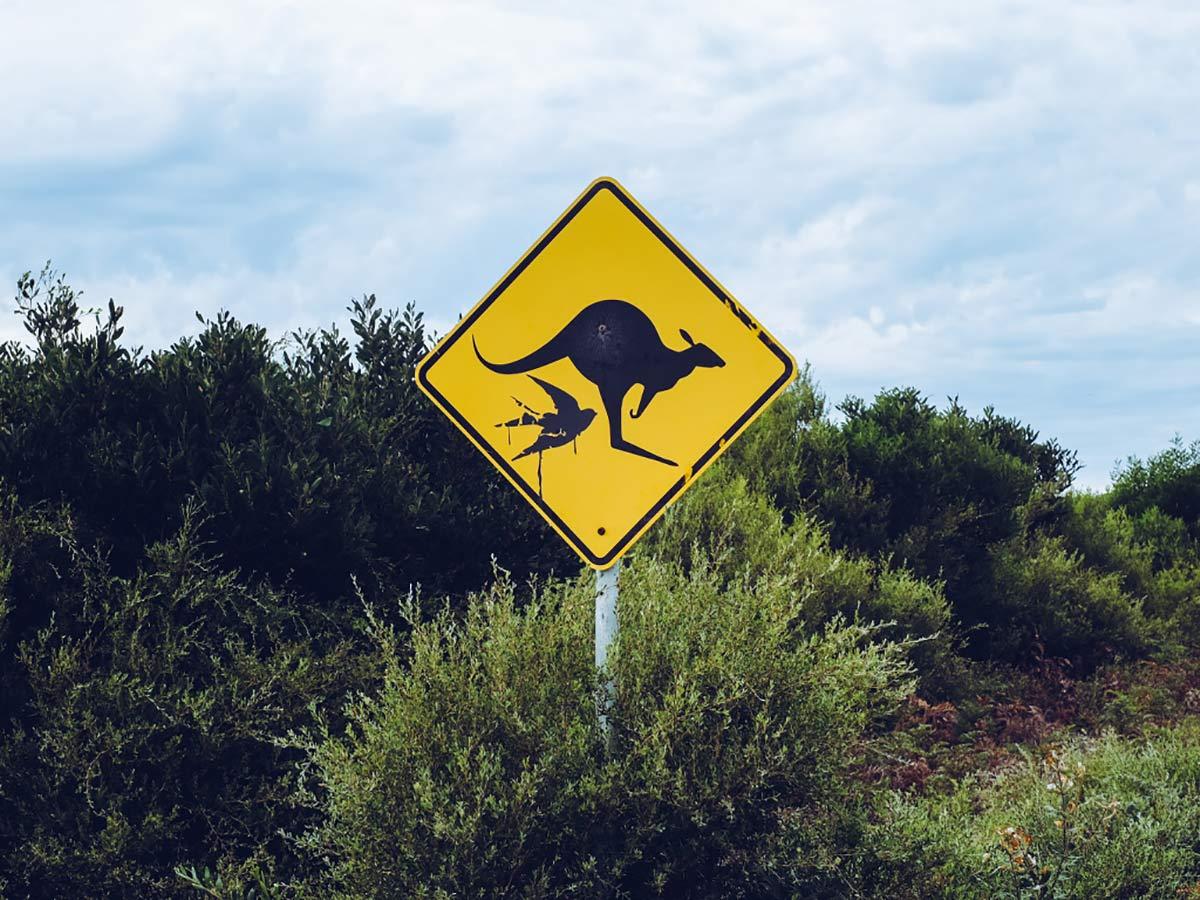 Australien Wilsons Promontory