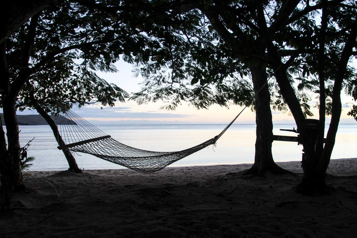 Fidschi Sehenswürdigkeiten