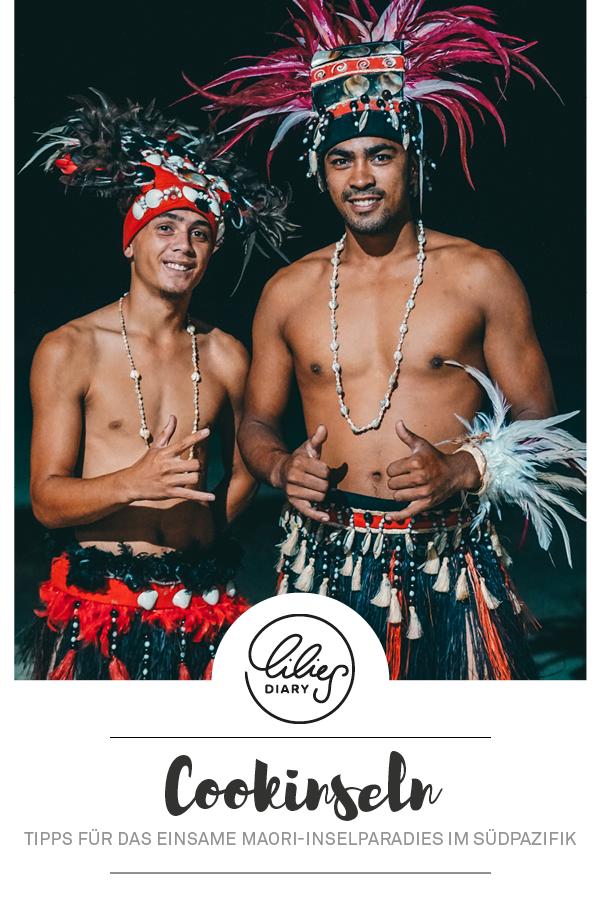 Insidertipps Cook Inseln