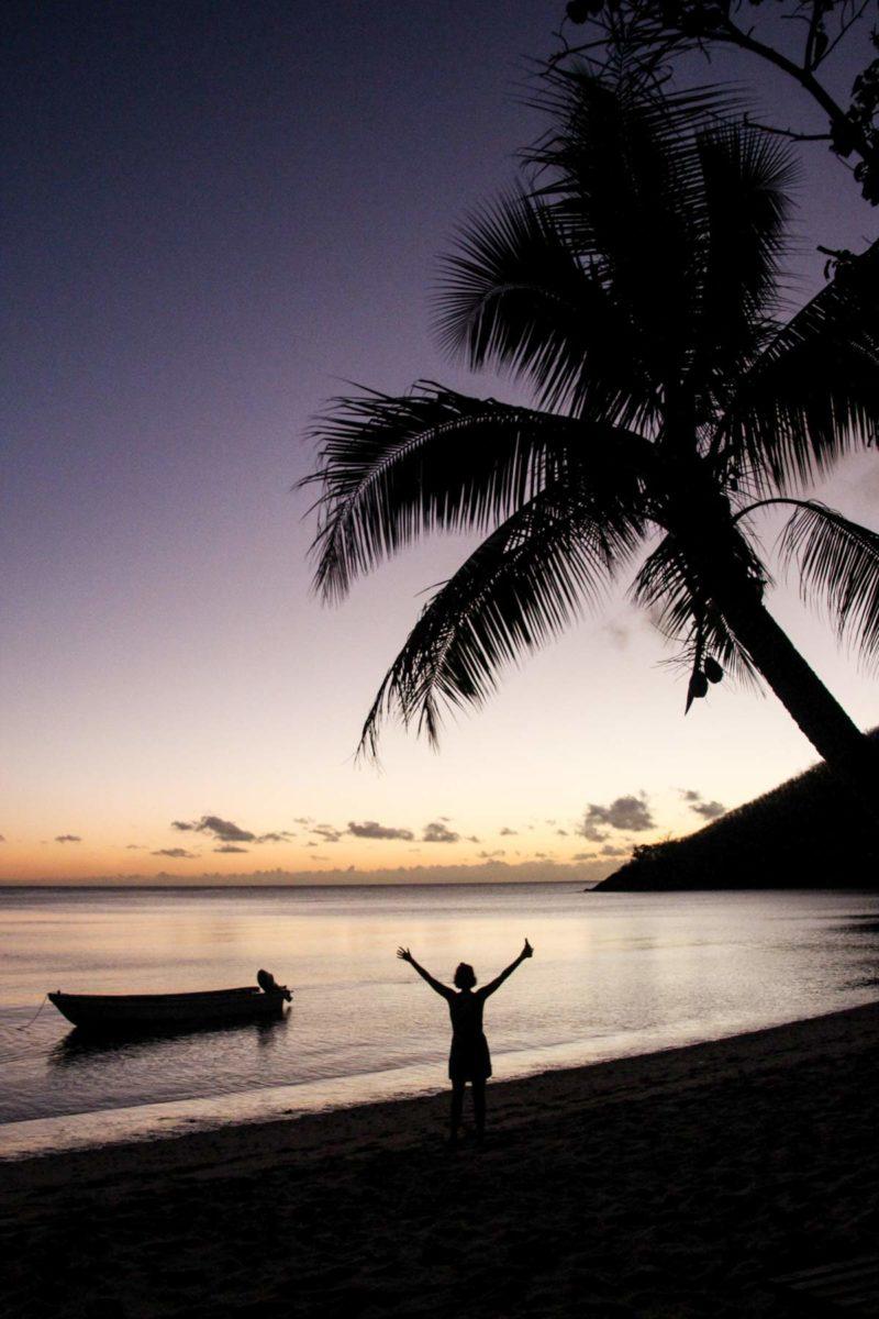 Urlaub auf Fidschi Sehenswuerdigkeiten