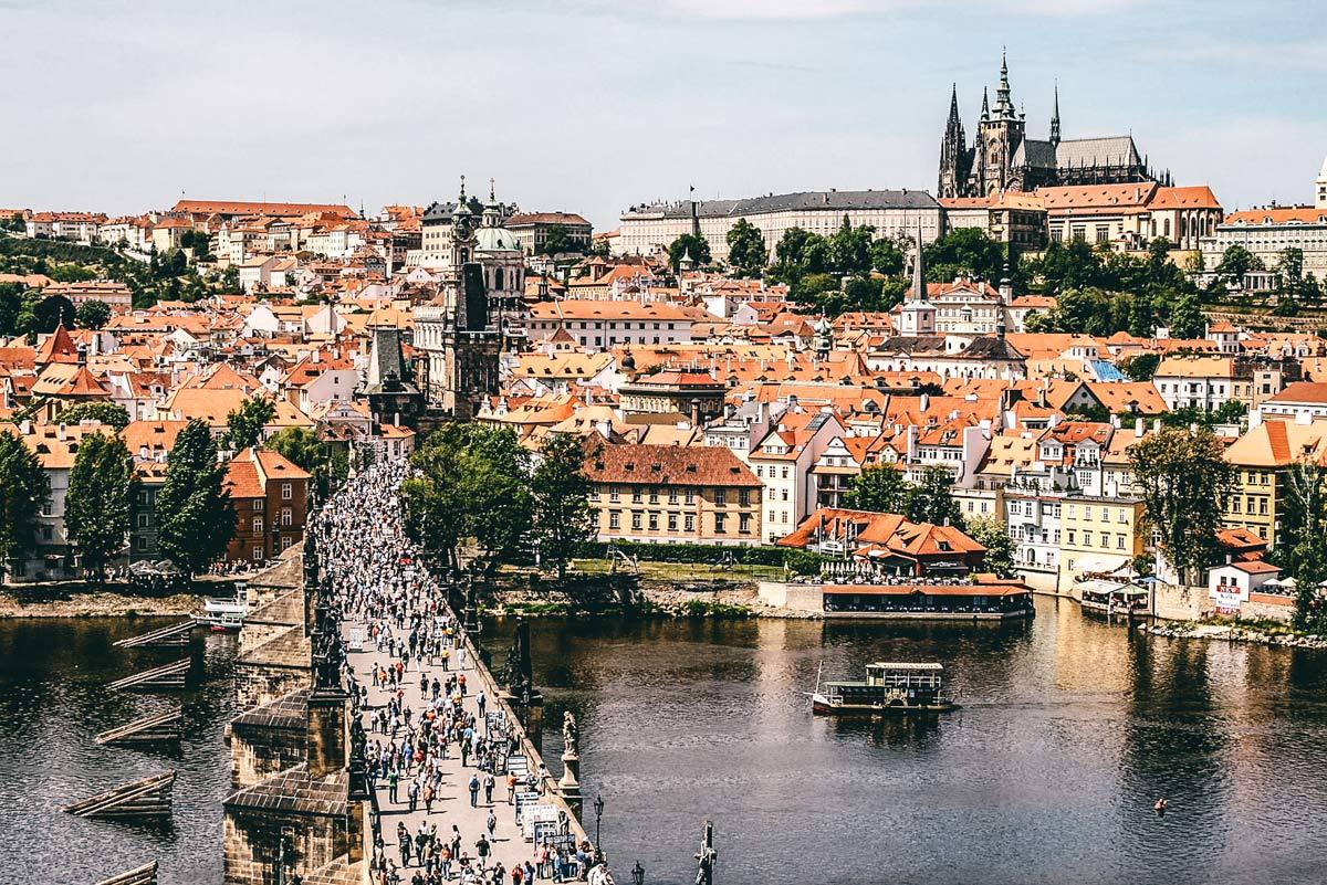 Urlaub in Prag Tipps