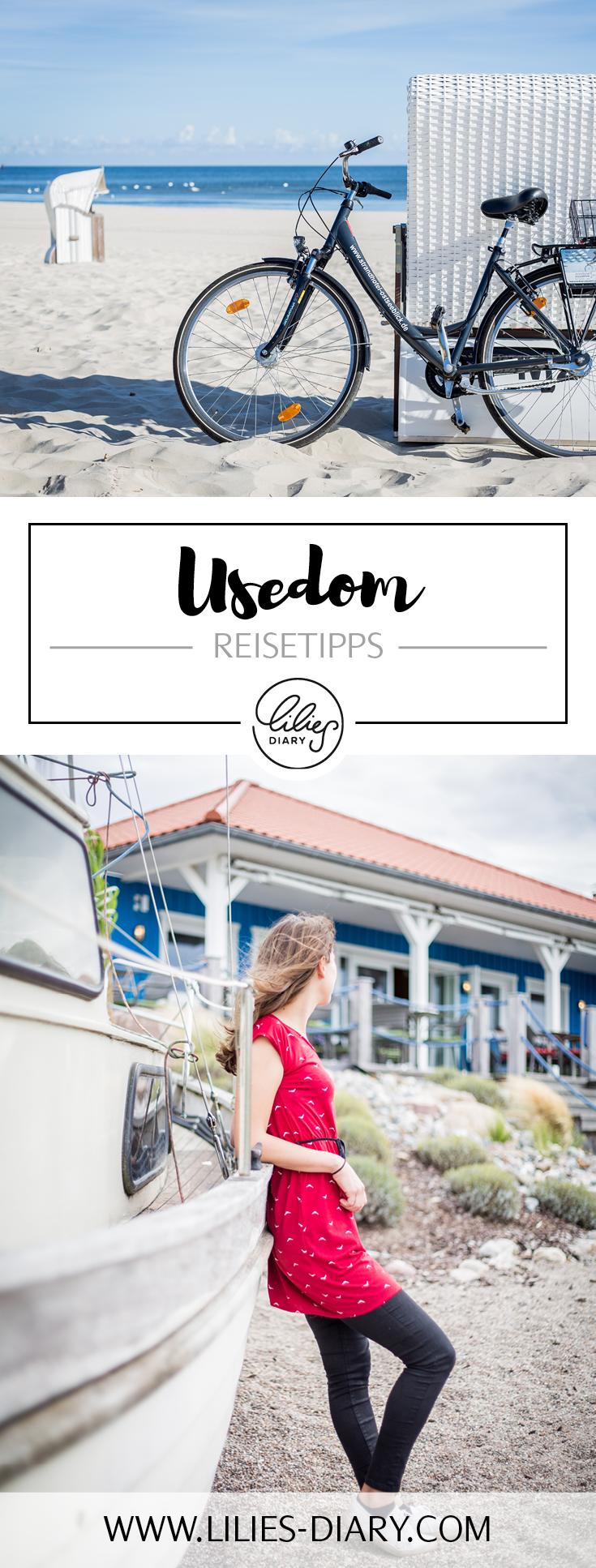 Urlaub Usedom Sehenswuerdigkeiten