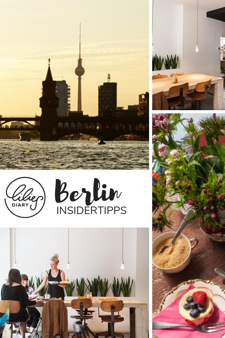 Wochenende Berlin Insidertipps