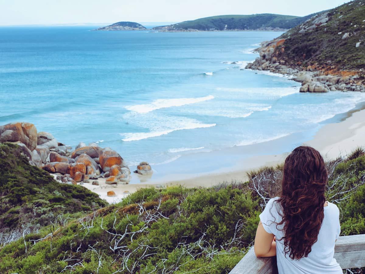 Work & Travel Visum Australien beantragen