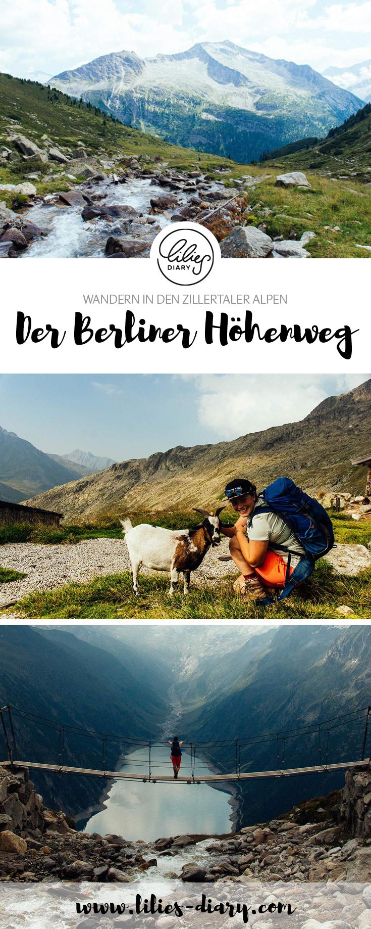 Berliner Hoehenweg