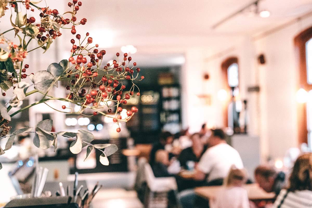 De Coninck van Poolen Restaurant Texel