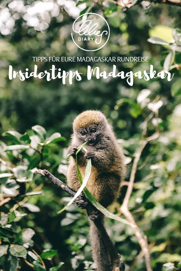 Madagaskar Insidertipps