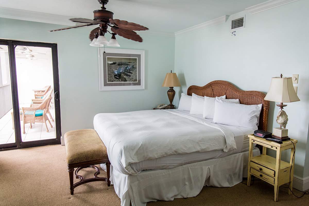 Mein schoenes Zimmer im Sundial Beach Resort & Spa