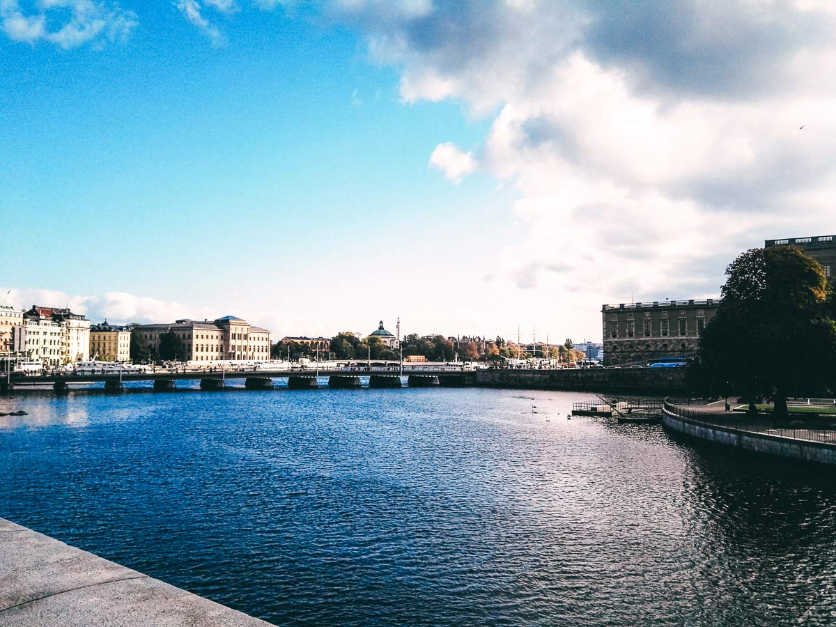 silvester in stockholm
