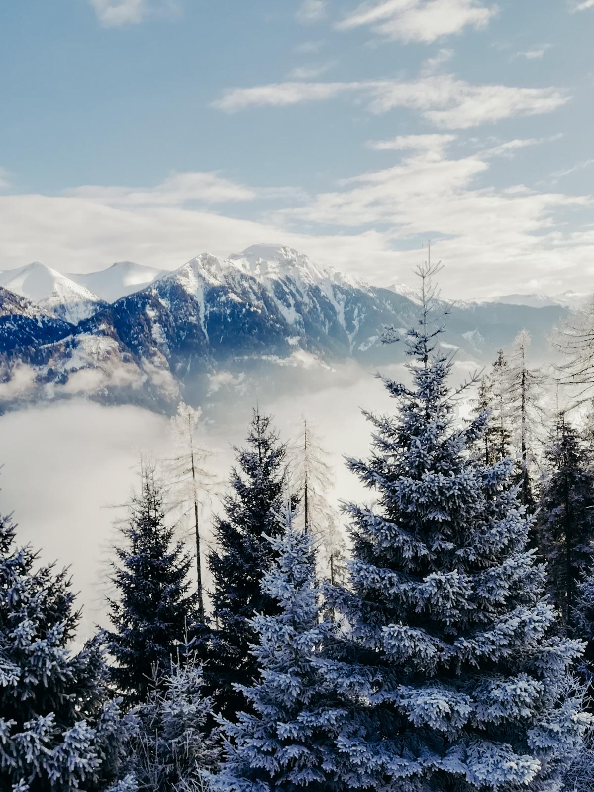 ski fahren grossarl