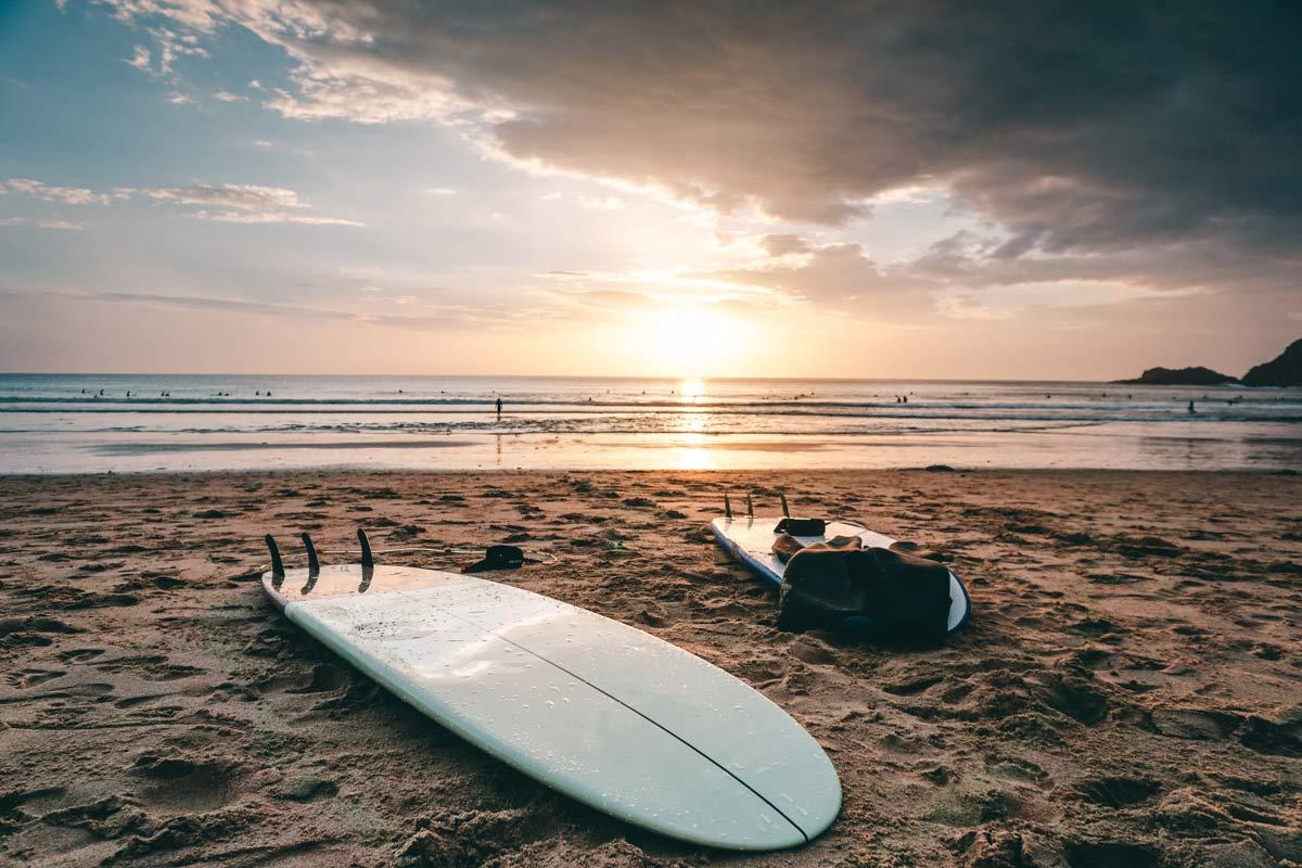 Surftipps