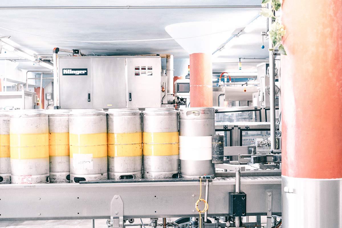 Texel Brauerei