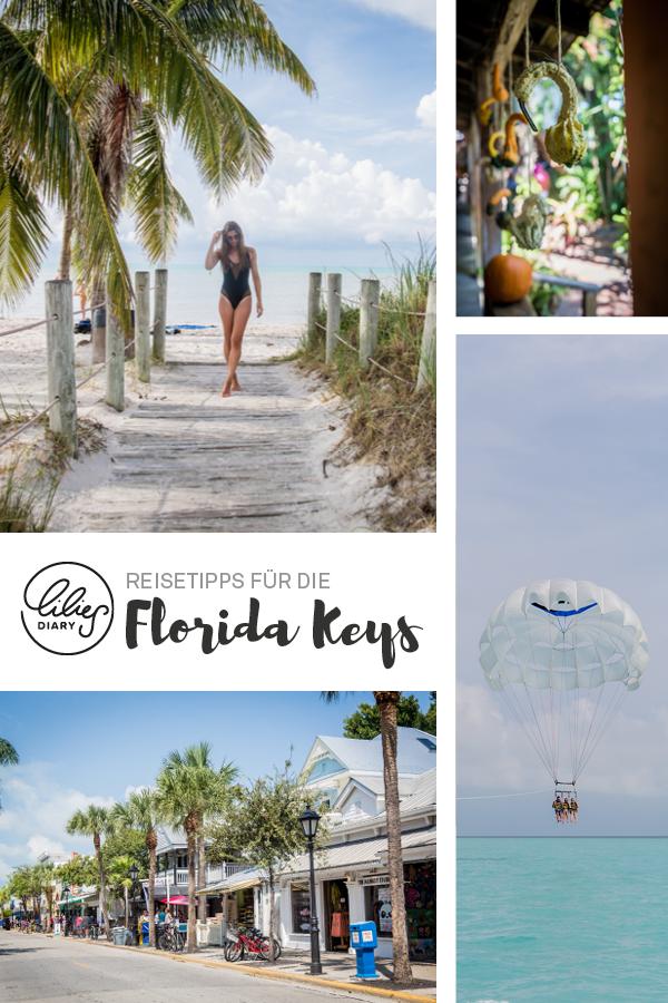 Tipps Florida Keys Urlaub