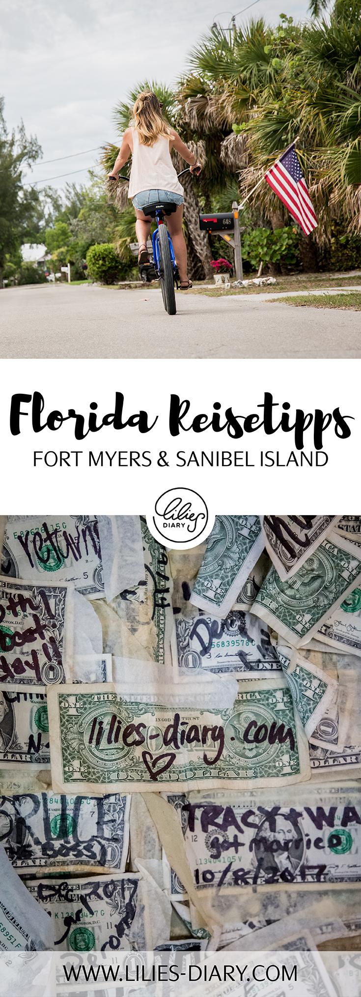 Tipps fuer Florida