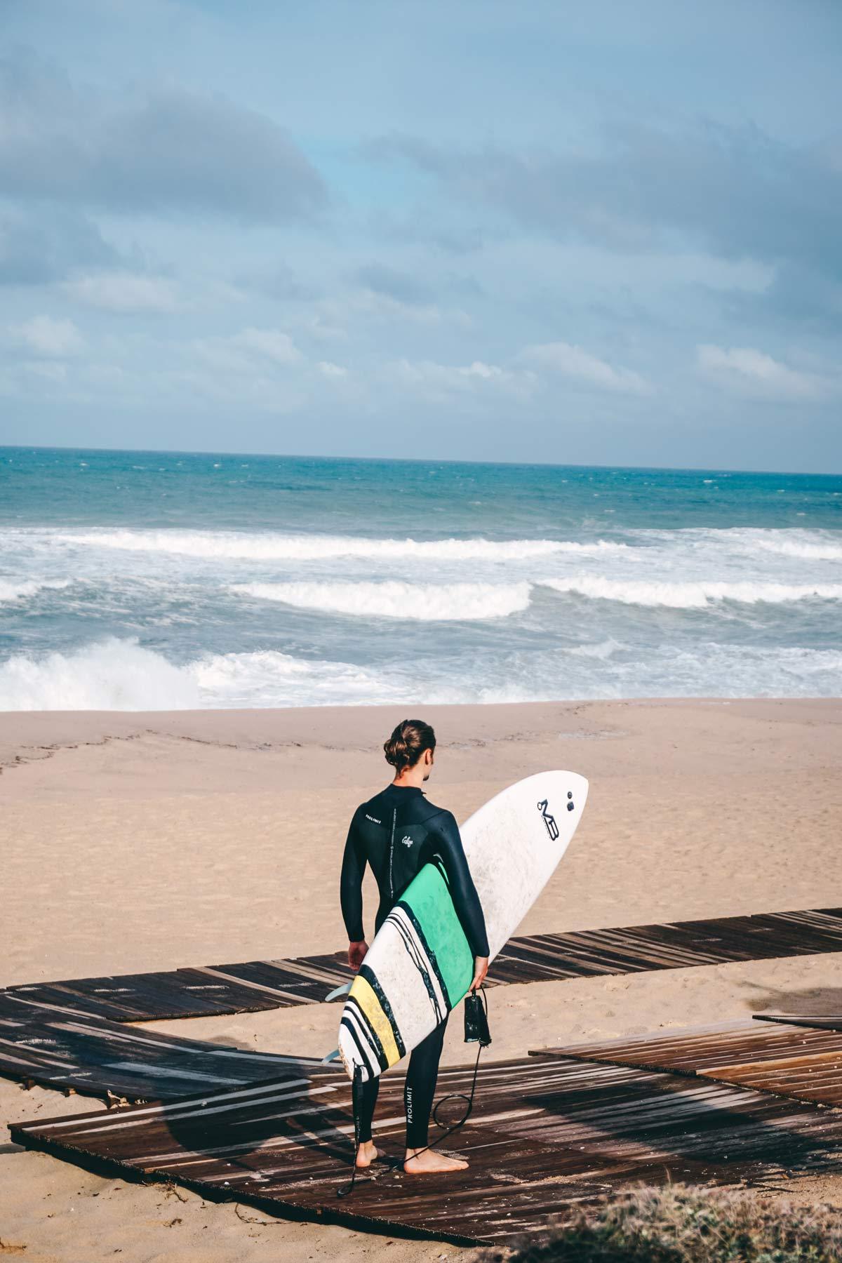Tipps für Surfanfänger