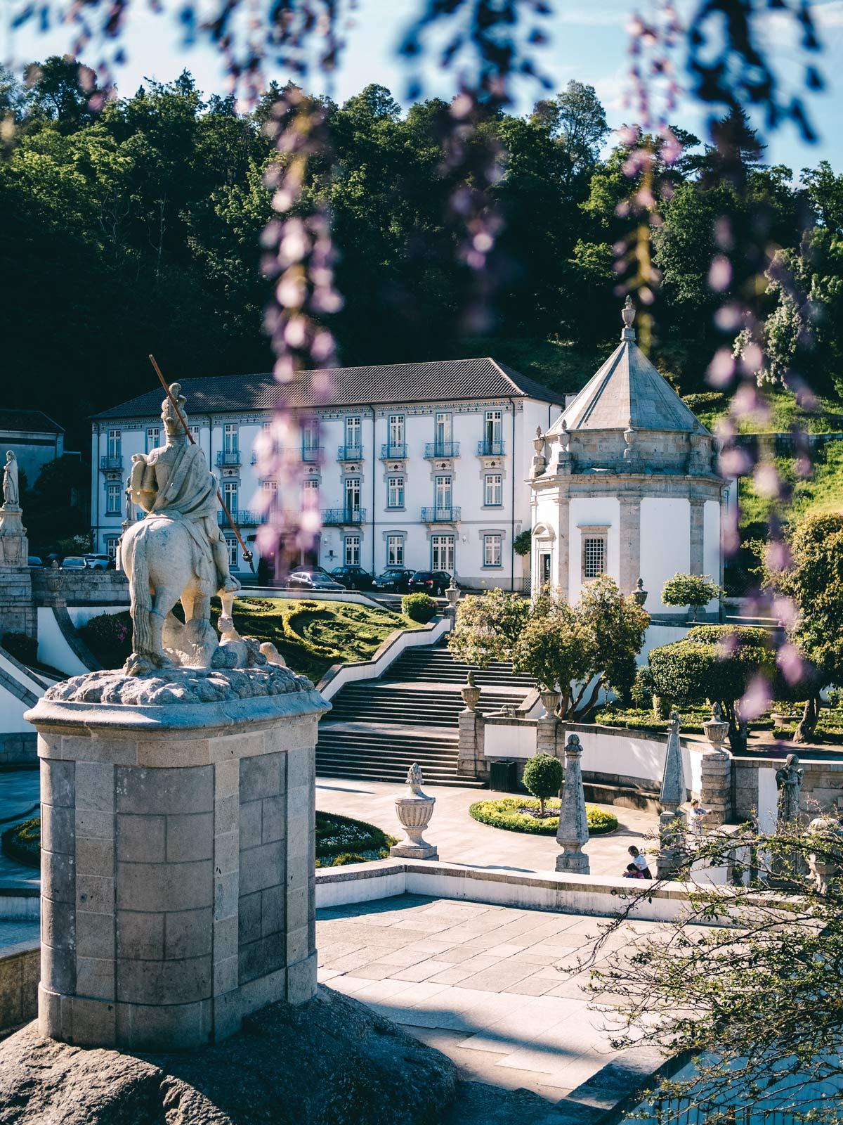 Urlaub Braga Porto