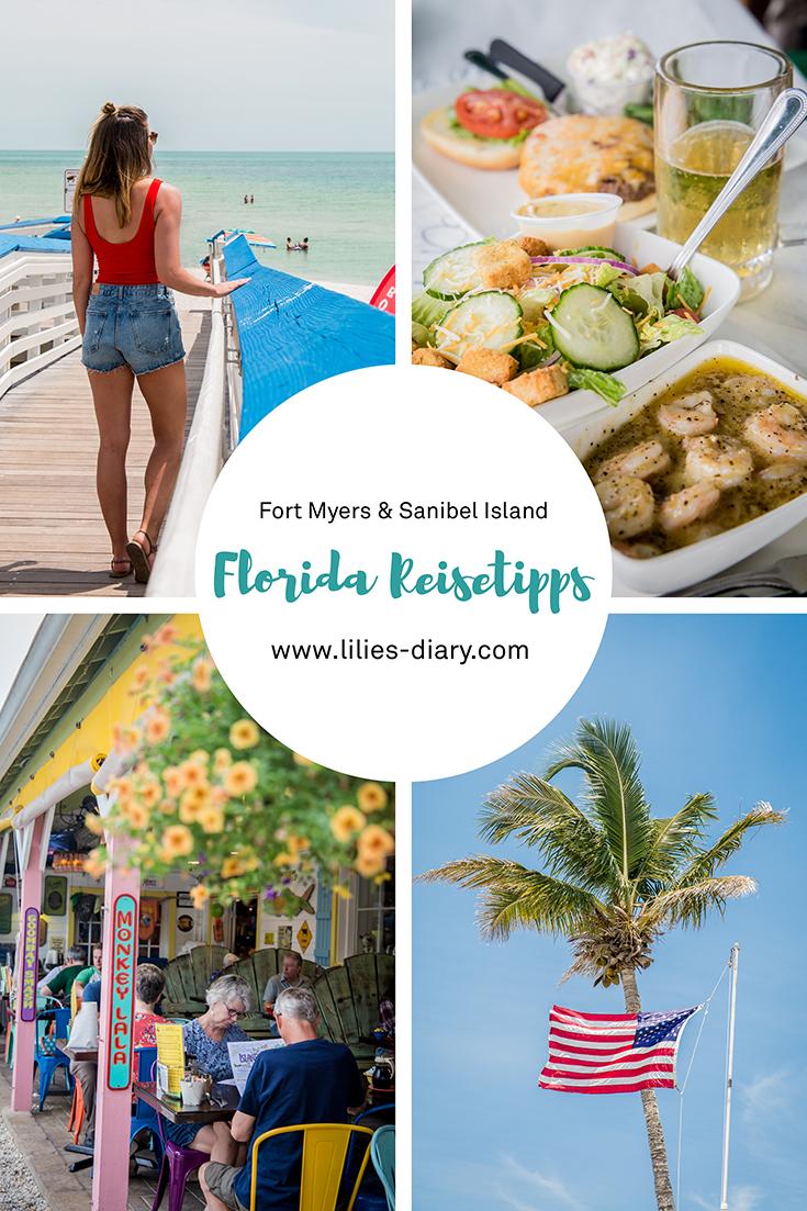 Urlaub in Florida Fort Myers Sehenswürdigkeiten
