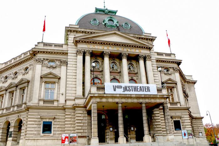 Wien Volkstheater