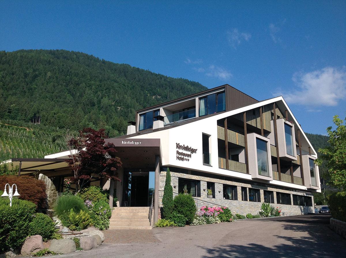 hotel kirchsteiger