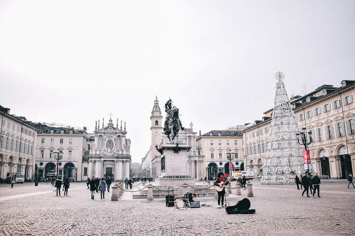 Turin Sehenswürdigkeiten entdecken
