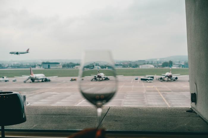 Tipps gegen Flugangst