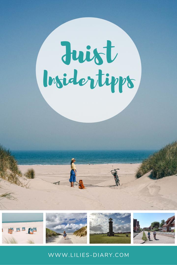 Urlaub auf Juist Insidertipps