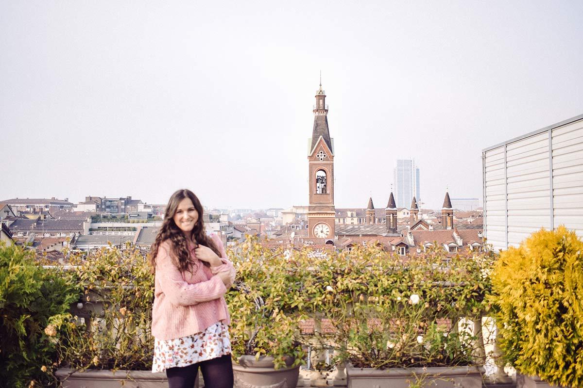 Urlaub in Turin