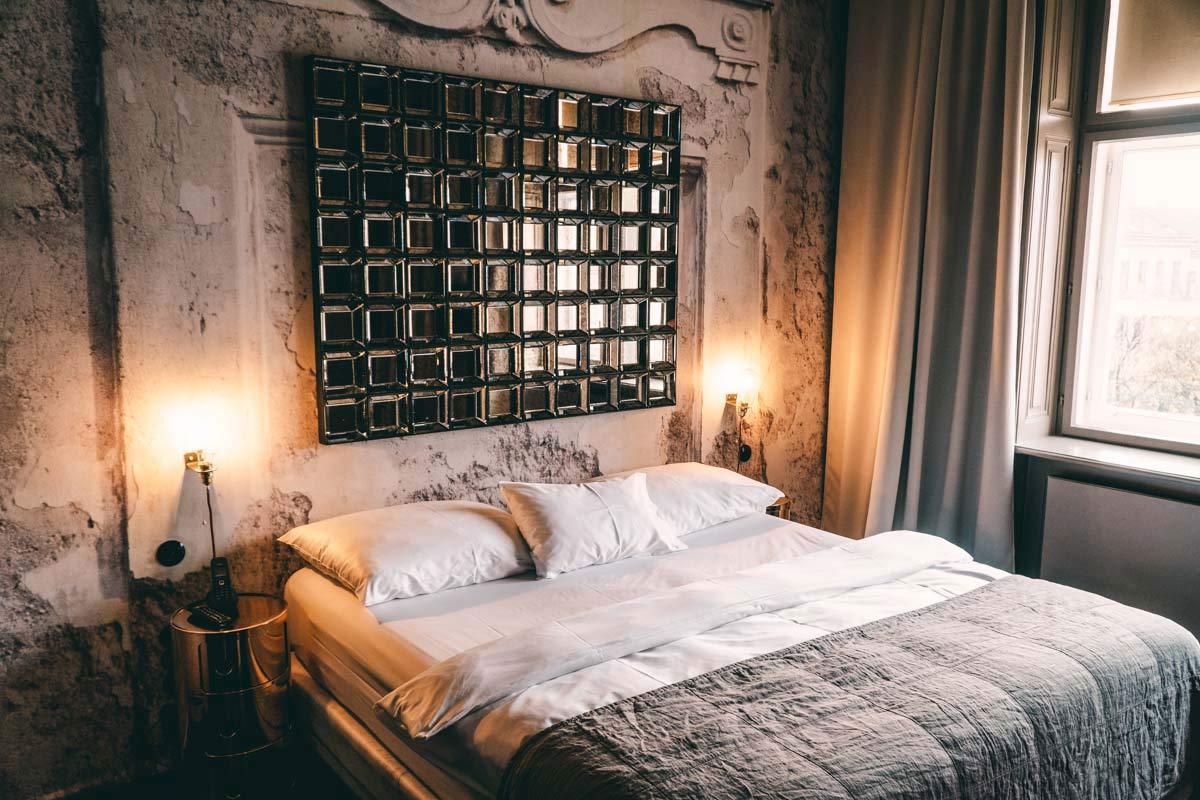 Design Zimmer Altstadt Vienna Wien