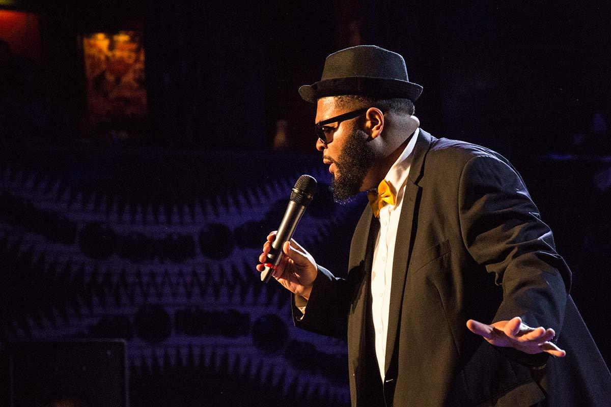 Gospel Brunch im House of Blues in Chicago