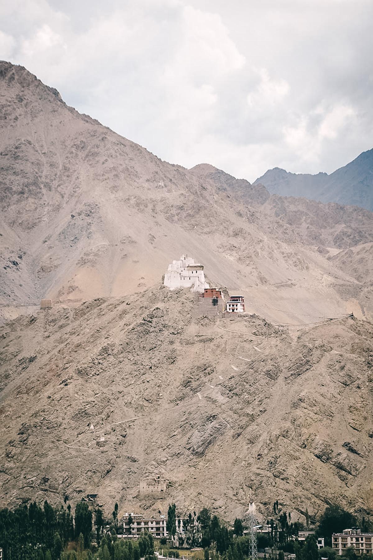 kloster in indien