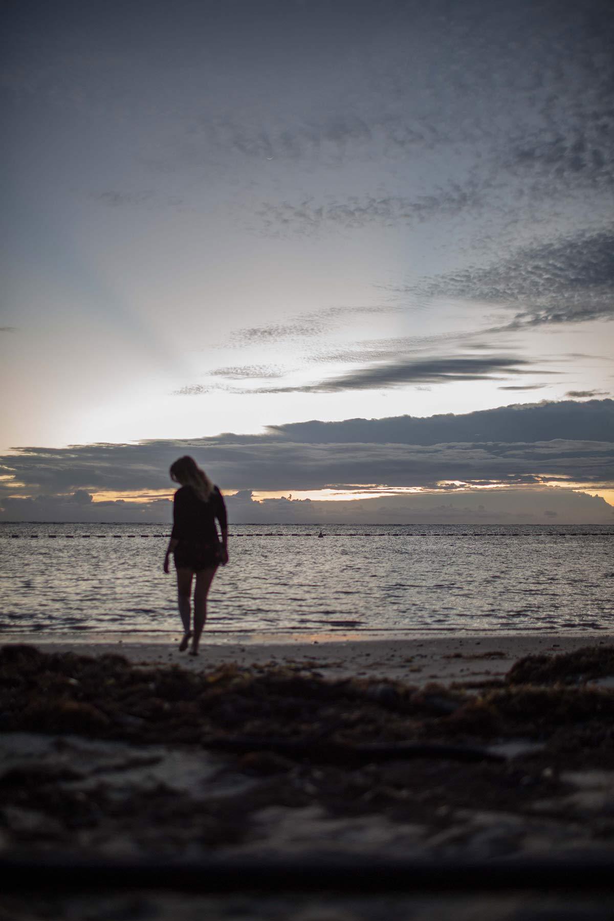 Martinique Reisetipps Strand Farina