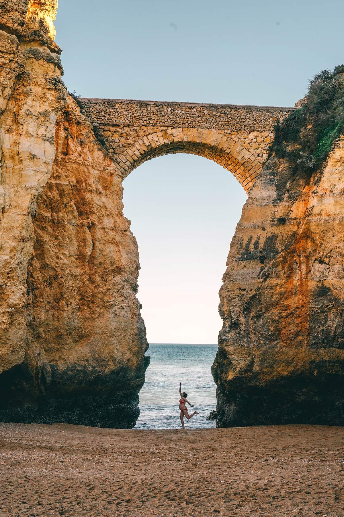 Praia Batata Christine Neder