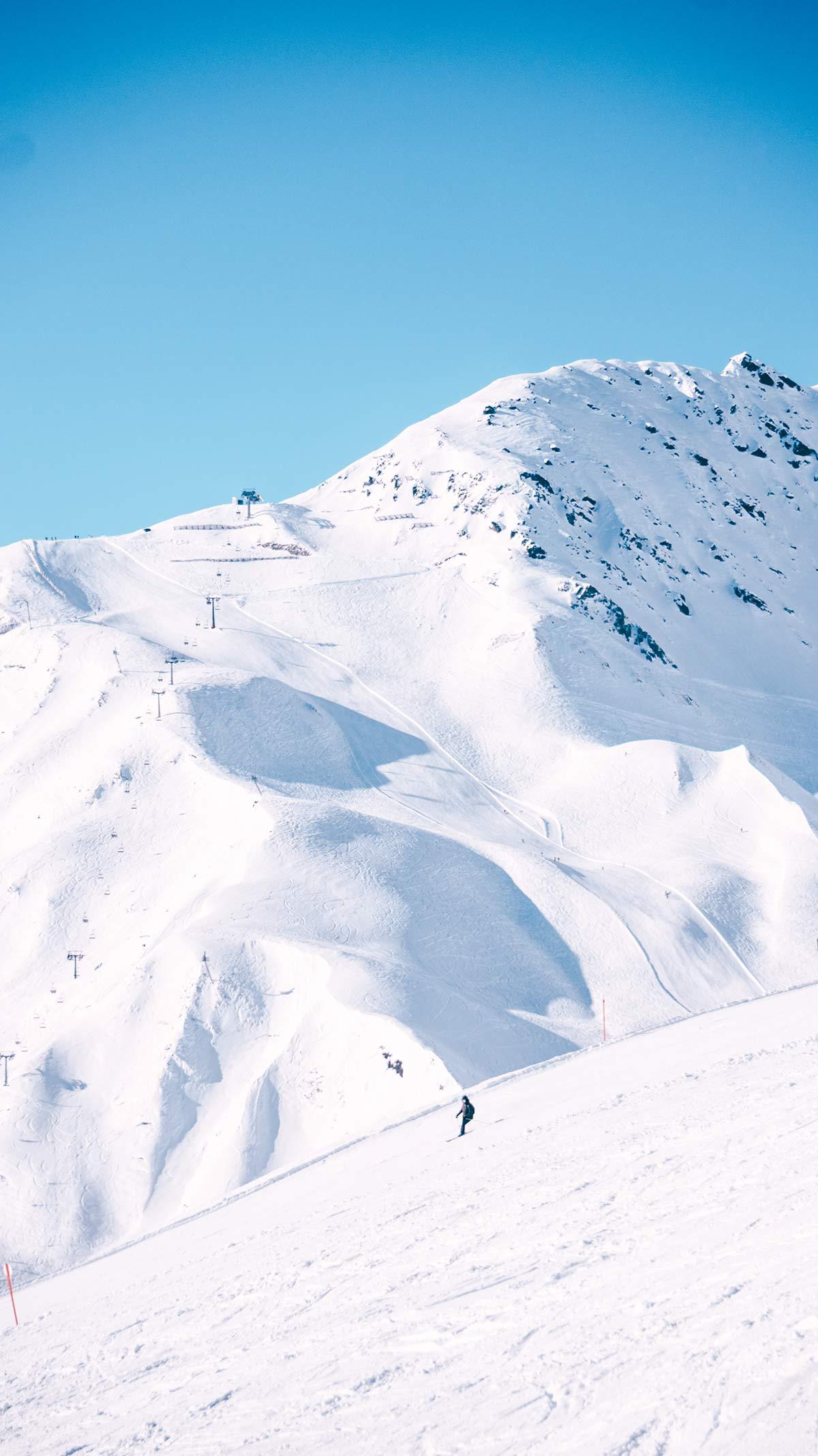 Serfaus Fiss Ladis Ski Impression
