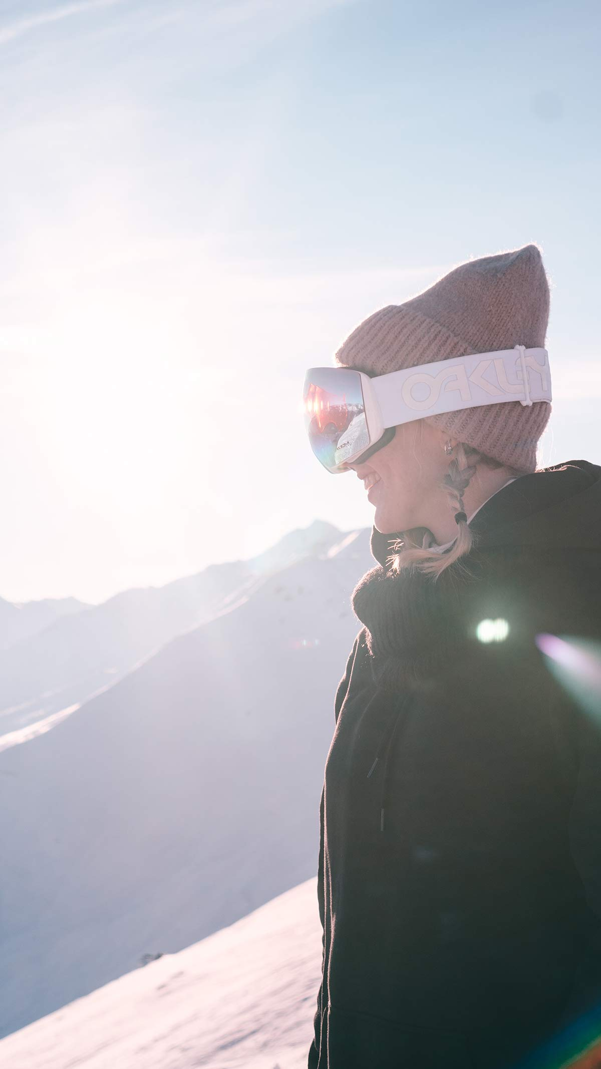 Serfaus Fiss Ladis Tara Ski Fahren