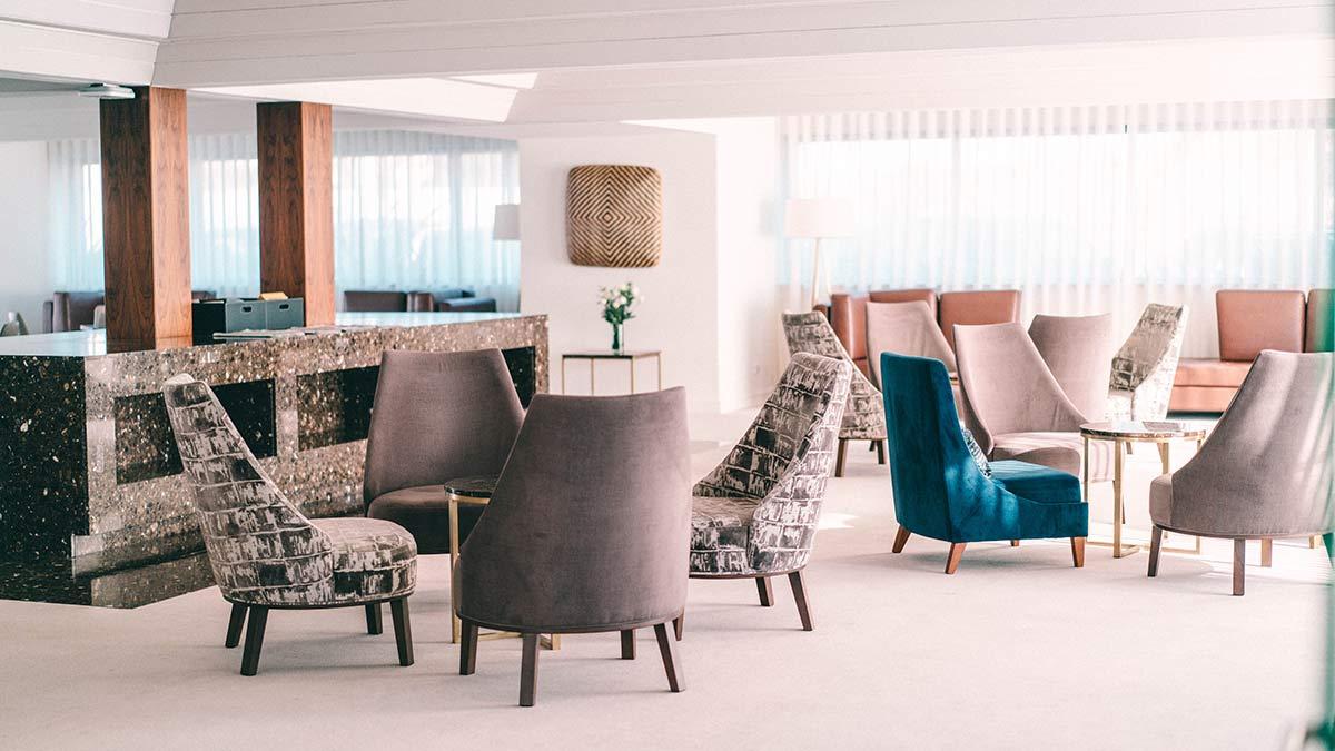 TIVOLI CARVOEIRO ALGARVE RESORT Lounge