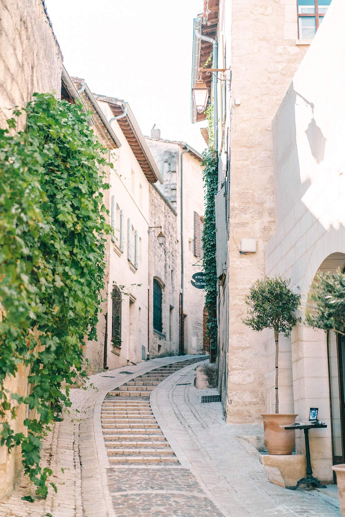 Uzes Sightseeing
